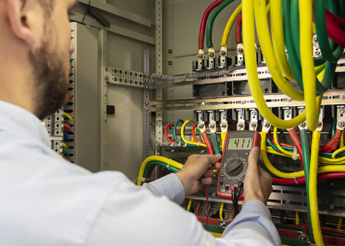 Superior Energy Solutions electrical upgrades
