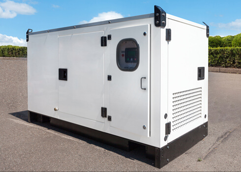 Superior Energy Solutions Standby Generator Installations