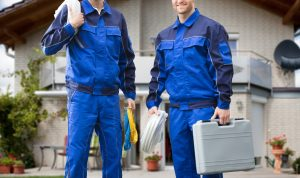 Superior Energy Solutions residential electricians