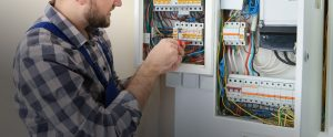 Superior Energy Solutions professional electrical work